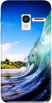 Wave Wall Case for Alcatel Pixi 3 4.5 3G 4027X