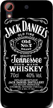 Jack Daniels Fan Design Case for Htc Desire 628