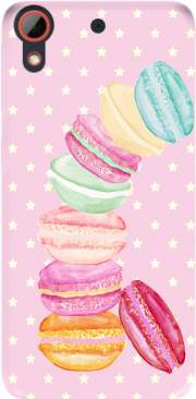 MACARONS Case for Htc Desire 628