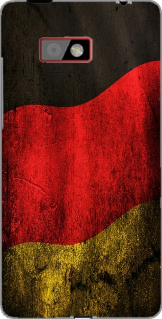 Case HTC Desire 600 dual sim with pictures flag