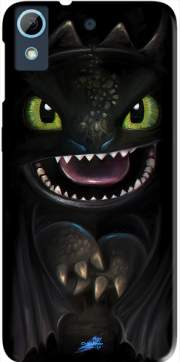 Night fury Case for HTC Desire 626