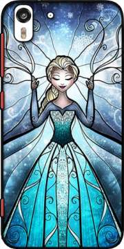 The Snow Queen Case for HTC Desire Eye