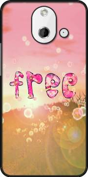 Free Case for HTC One (E8)