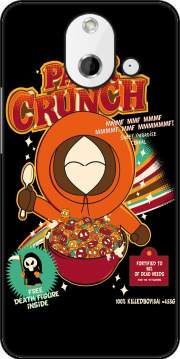 Kenny crunch Case for HTC One (E8)