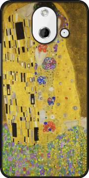 The Kiss Klimt Case for HTC One (E8)