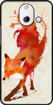 Fox Vulpes Case for HTC One (E8)