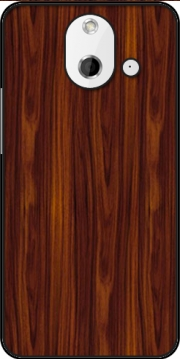 Wood Case for HTC One (E8)