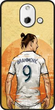 zLAtan Los Angeles  Case for HTC One (E8)