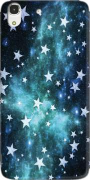 All Stars Mint Case for Huawei Honor 4A