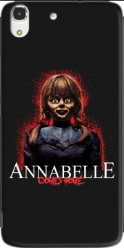 annabelle comes home Huawei Honor 4A Case