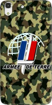 Armee de terre - French Army Huawei Honor 4A Case