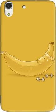 Banana Crunches Case for Huawei Honor 4A
