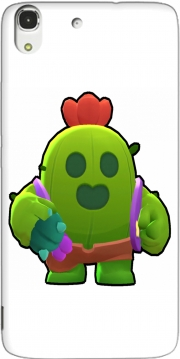 Brawl Stars Spike Cactus Huawei Honor 4A Case