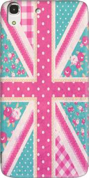 British Girls Flag Huawei Honor 4A Case