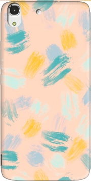 BRUSH STROKES Huawei Honor 4A Case