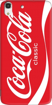 Coca Cola Rouge Classic Case for Huawei Honor 4A