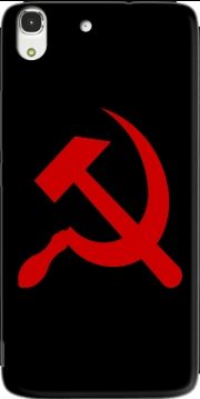 Communist sickle and hammer Huawei Honor 4A Case