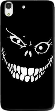 Crazy Monster Grin Case for Huawei Honor 4A
