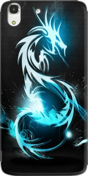 Dragon Electric Case for Huawei Honor 4A