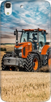 Farm tractor Kubota Huawei Honor 4A Case