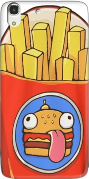 French Fries by Fortnite Case for Huawei Honor 4A