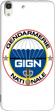Groupe dintervention de la Gendarmerie nationale - GIGN Huawei Honor 4A Case