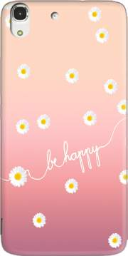 HAPPY DAISY SUNRISE Huawei Honor 4A Case