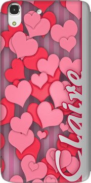 Heart Love - Claire Case for Huawei Honor 4A