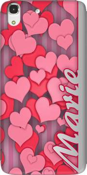 Heart Love - Marie Case for Huawei Honor 4A