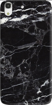 Initiale Marble Black Elegance Case for Huawei Honor 4A