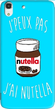Je peux pas jai nutella Case for Huawei Honor 4A
