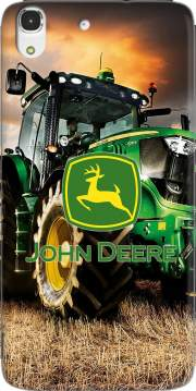 John Deer tractor Farm Case for Huawei Honor 4A