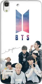 K-pop BTS Bangtan Boys Case for Huawei Honor 4A