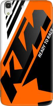 KTM Racing Orange And Black Case for Huawei Honor 4A