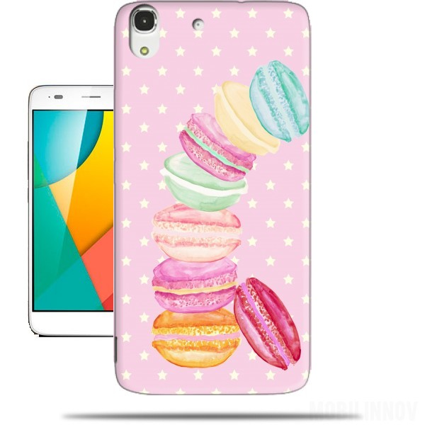 Case MACARONS for Huawei Honor 4A