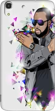 Maitre Gims - zOmbie Case for Huawei Honor 4A