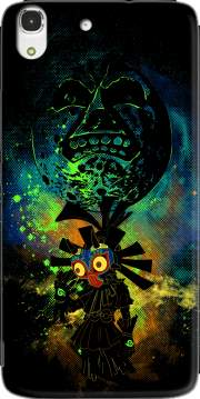 Majora's Art Case for Huawei Honor 4A
