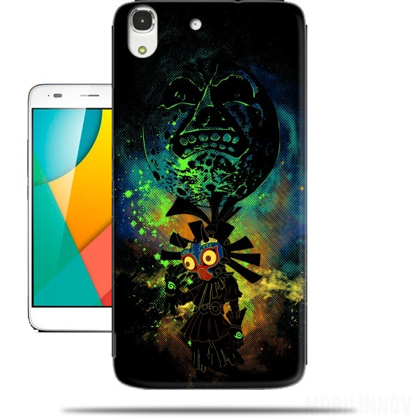 Case Majora's Art for Huawei Honor 4A