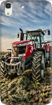 Massey Fergusson Tractor Huawei Honor 4A Case