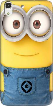 Minions Face Case for Huawei Honor 4A