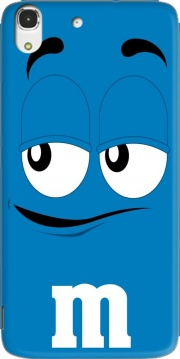 M&M's Blue Case for Huawei Honor 4A