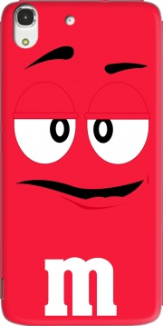 M&M's Red Case for Huawei Honor 4A