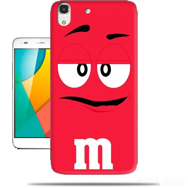 Case M&M's Red for Huawei Honor 4A