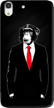 Monkey Domesticated Case for Huawei Honor 4A