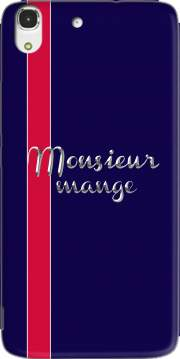 Monsieur Mange Case for Huawei Honor 4A