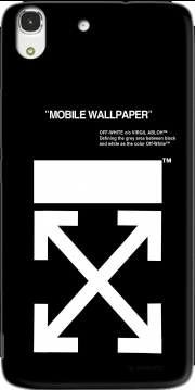 Off White Huawei Honor 4A Case