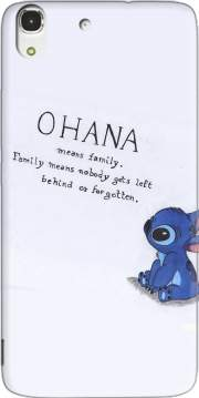Ohana Means Family Case for Huawei Honor 4A
