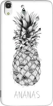 PineApplle Case for Huawei Honor 4A