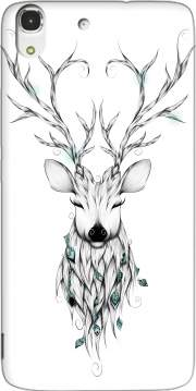 Poetic Deer Case for Huawei Honor 4A