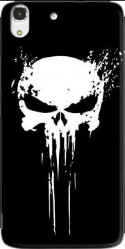 Punisher Skull Case for Huawei Honor 4A